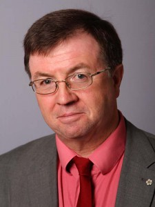 Cllr Brian Smedley