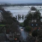 Flood - Wednesday 5 January