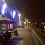 west quay lights