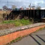 Location 1 Black bridge