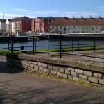 Location 2 Docks
