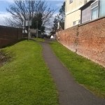 Location 8 Taunton road Canal View