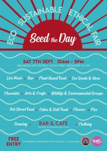 seed the day